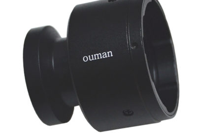 5 OLYMPUS coupler adapter with rigid lens