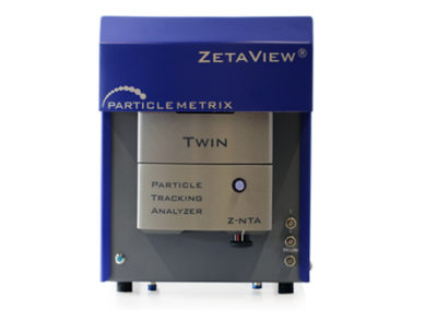 ZetaView® TWIN
